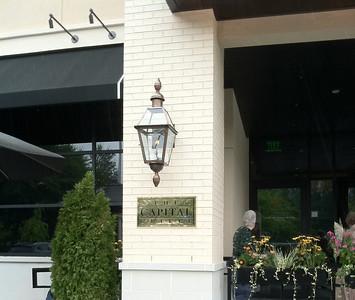 Capital Grill Atlanta GA