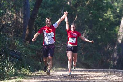 Sri Chinmoy Sydney Series 2014 - Race 9