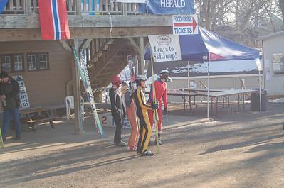 Norge Ski Club:  Fox River Grove, IL - January 30 & 31, 2010