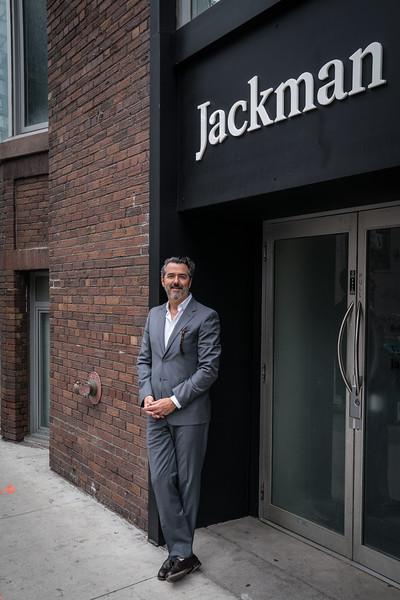 2019-07-11 Joe Jackman lifestyle