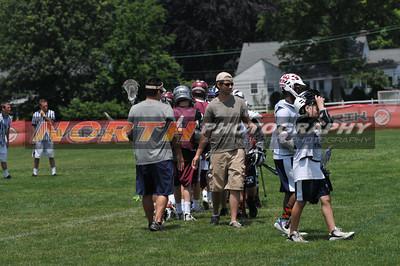 7th Grade Boys 6/19/2011 Garden City vs Wallingford
