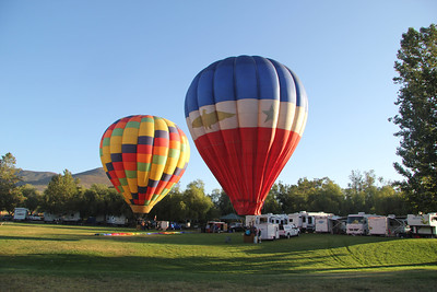 2014 Temecula Valley Balloon and Wine Festival