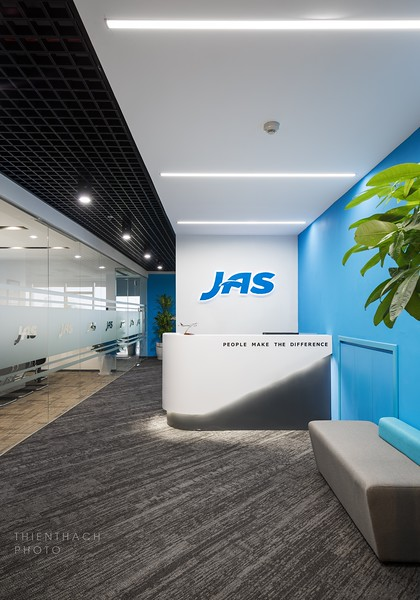 JAS Office - by Apes Design