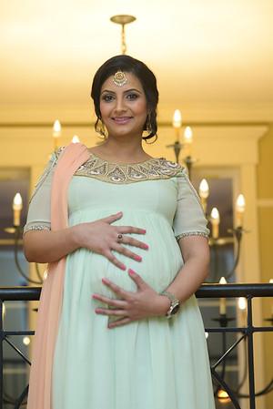 Navita's Baby Shower I
