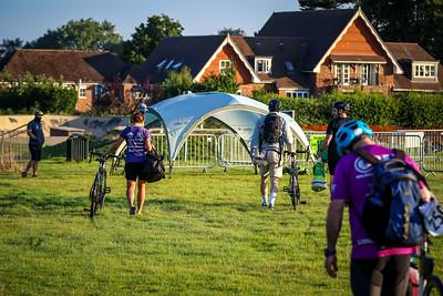 East Grinstead Triathlon 2021
