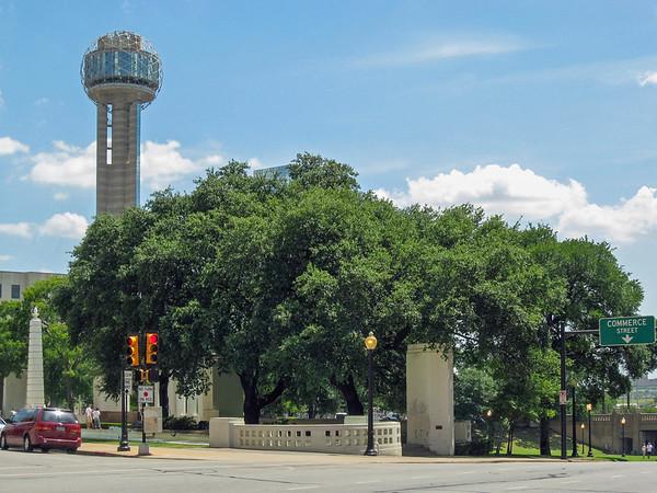 Dallas/Fort Worth Trip — June 27-29, 2008