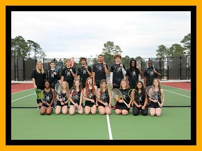 WCHS 2020 Tennis