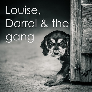Louise, Darrel and the gang