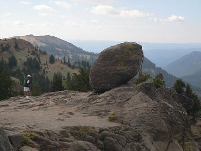 Lassen NP [Peak Area] (2007)