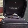 Tiffany & Co Circlet Ring 6