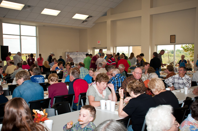 2012 St. Stanislaus In Anderson 58th Annual Bazaar