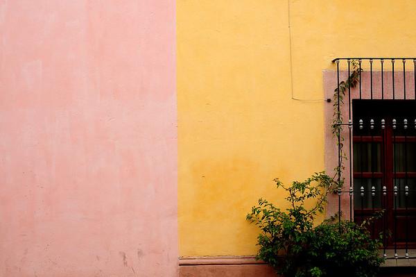 mexico in color