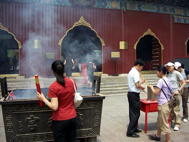 Beijing 2004