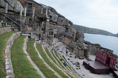 20110705 - Minack Theatre