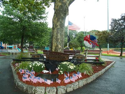 Dumont 9/11 New Memorial