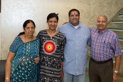 Meenu's Mamas & Mausis