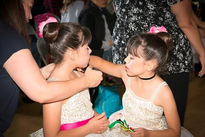 Snow Princesses December 10, 2014