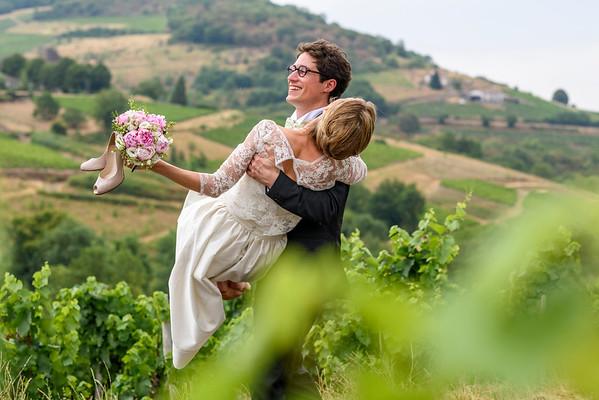 Weddings by Eva
