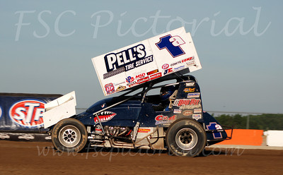 Attica 05-30-14 World of Outlaws