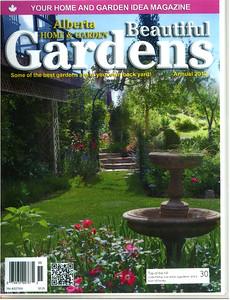 Alberta Home & Garden - Top of the Hill