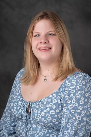 Rachel T. - Senior Session 2021