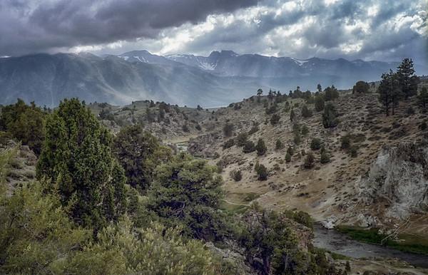 Sierra Nevada - 1982
