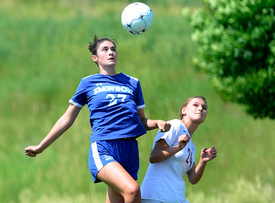 Photos: Dawson and Front Range Christian 2A Girls Soccer