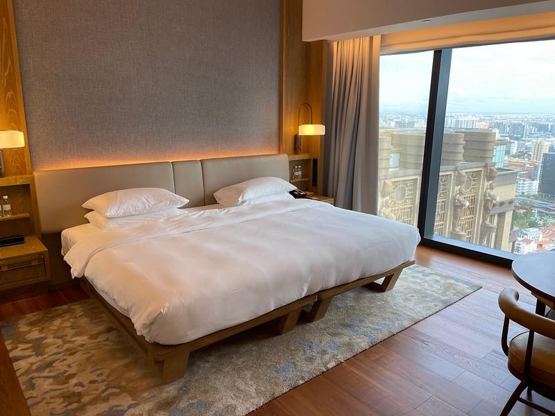 Andaz Singapore King Room