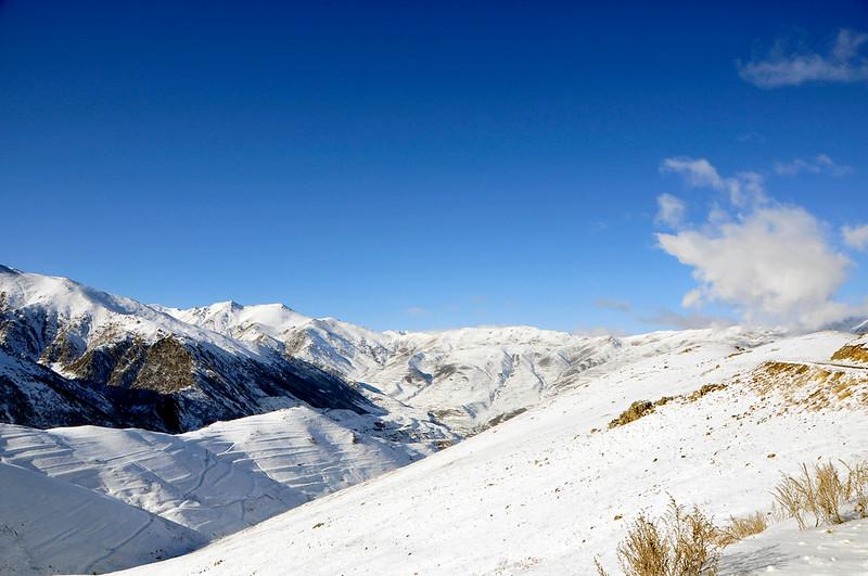 081217 650 Armenia - Yerevan - Assessment Trip 03 - Drive from Meghris to Yerevan ~R.JPG