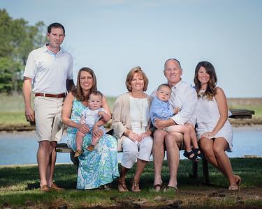 Owens Family Portaits