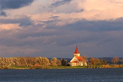 South Moravia
