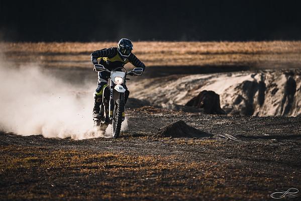 Revelstoke flats riding