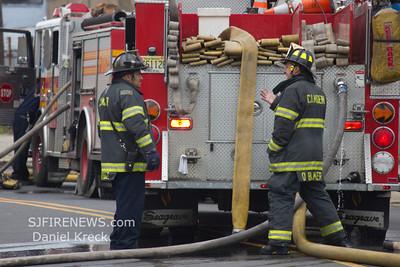 04-28-2012 Camden County, Camden, 616 Kaighns Ave. 3rd Alarm Dwelling