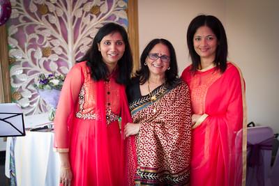 Saroja's 60th B'day