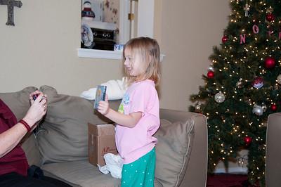 2011/12/12 - Christmas in Oklahoma