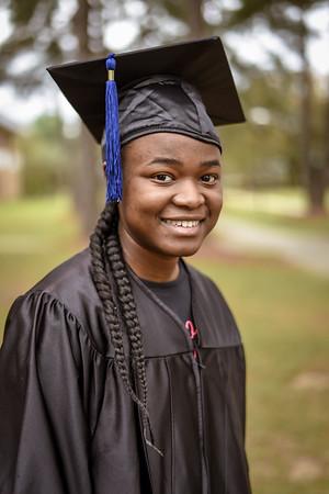 LCVS Graduates 2018