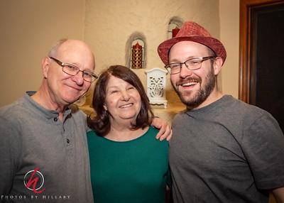 Ken Stewart Family