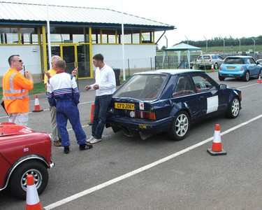 Castle Combe Track Day - 12 Aug 2006