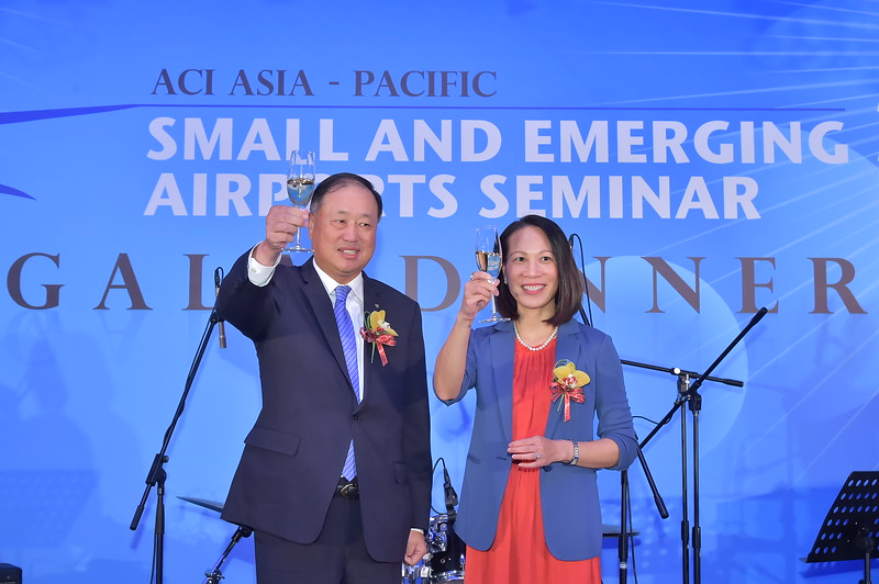 2015 ACI Asia-Pacific Small and Emerging Airports Seminar (SEAS 2015)