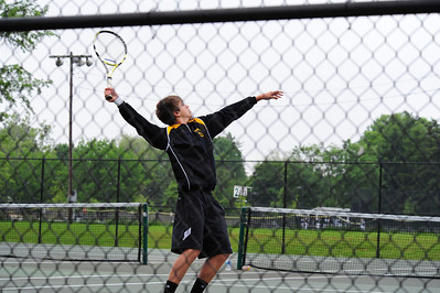Stephen LeBair Tennis May 14, 2011