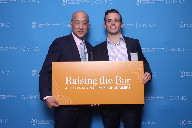 2018-05-03 MSKCC Raising the Bar Singles