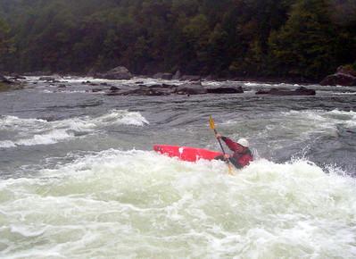 2006-09-24 Upper Gauley