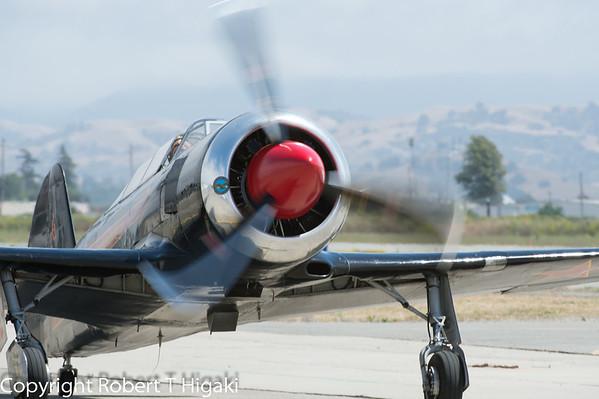 Hollister Air Show