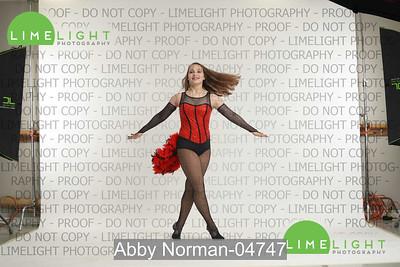 Abby Norman