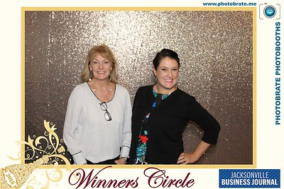2018 Jacksonville Business Journal's Winners Circle
