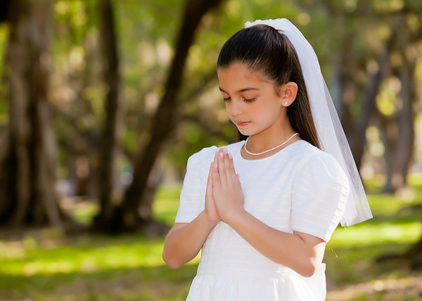 First Communion Gallery