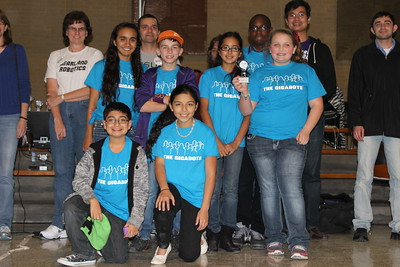 2014 Spectrum FLL Qualifier