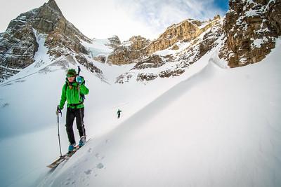 2020/21 Ski Adventures