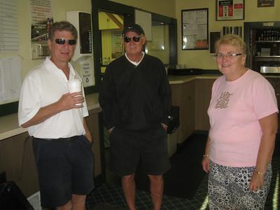 Raytheon Golf Scramble 2010