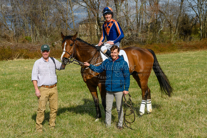 6th Race-The George L. Ohrstrom Memorial Race